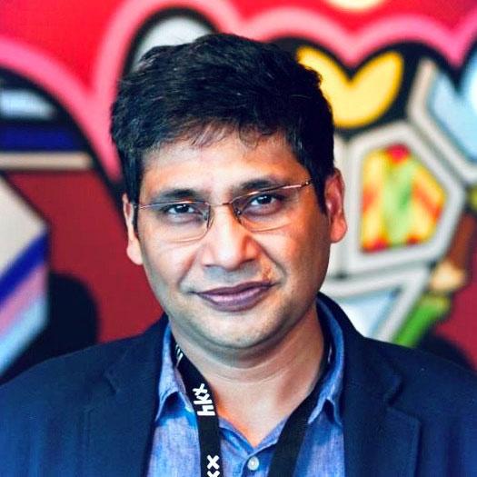 Arjit Chakraborty