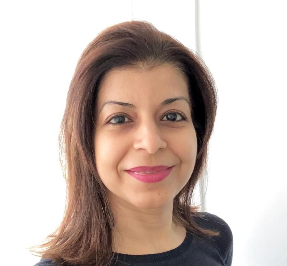 Vandana Tilwani